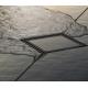 TECE Drainpoint dušo trapas (sausas) įklijuojamai plytelei