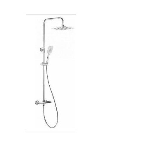 """DEANTE """"Alpinia"""" termostatinė dušo sistema"""