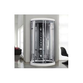 Garinės dušo kabinos